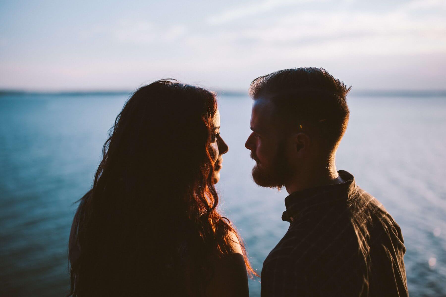 El amor se demuestra