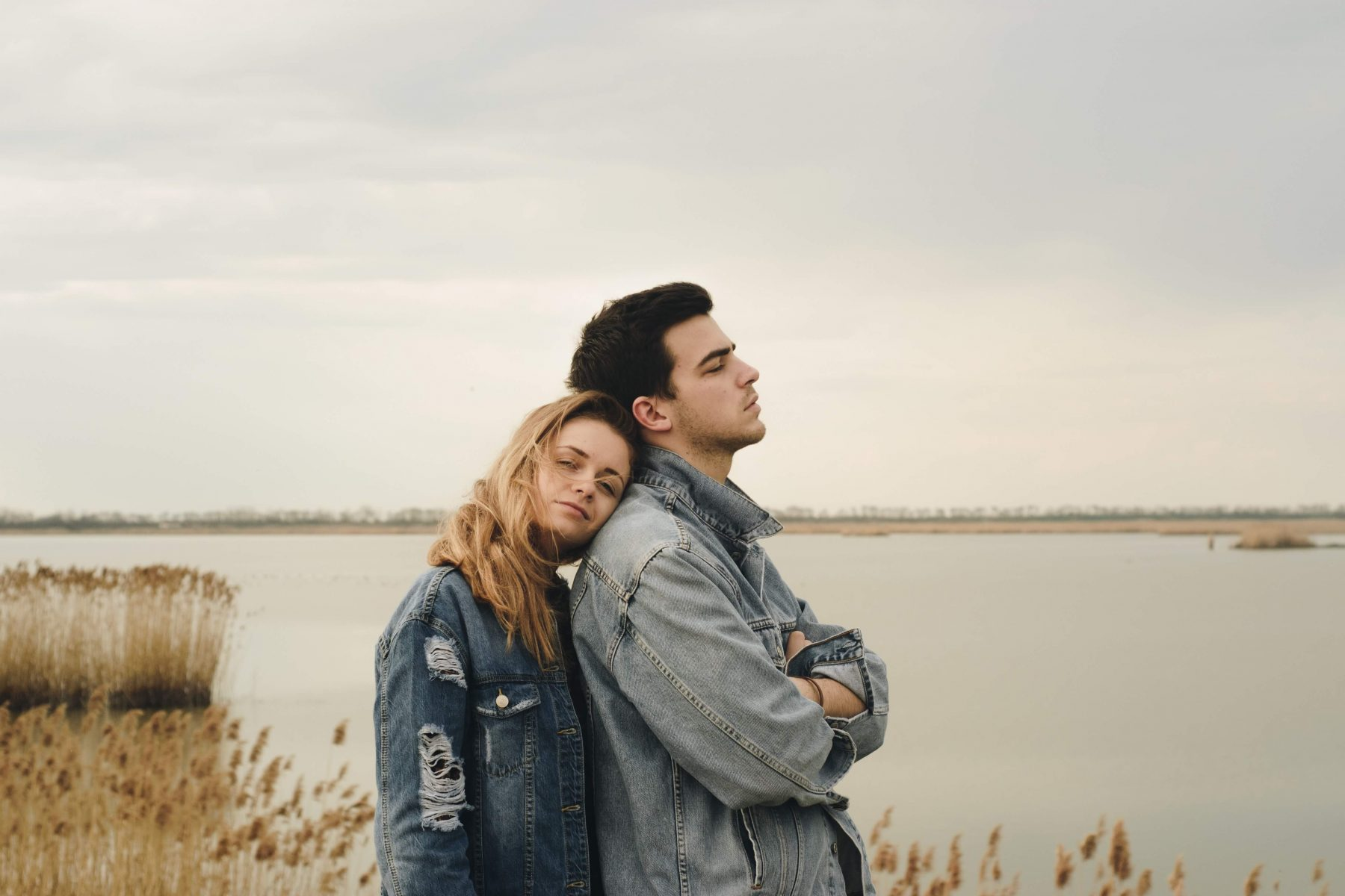 No quiero estar sin ti