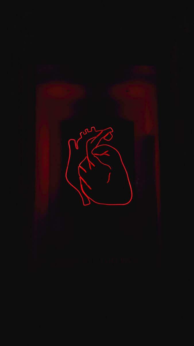 Pedazos de corazón